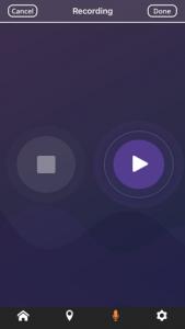 free audio recorder app